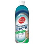 Simple Solution Stain and Odour Remover for Cats