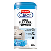 Bob Martin Clear Home Flea Powder (Online Only)
