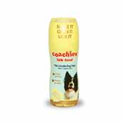 Coachies Lick Treat 50ml Chicken (Online Only)