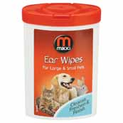 Mikki Ear Wipes (Online Only)