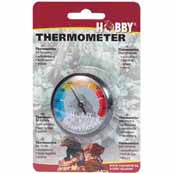 Hobby Dial Thermometer (Online Only)