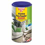 STV Zero In Home Flea Powder 300g (Online Only)