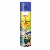 STV Zero In Home Flea Spray 300ml (Online Only)