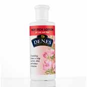 DENES Hot Itch Lotion (Online Only)