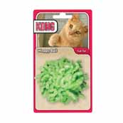 KONG Cat Moppy Ball