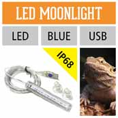 Arcadia Waterproof LED Blue Nightlighting Complete Kit (Online Only)