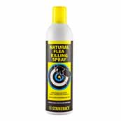 Strikeback Natural Flea Killing Spray 530ml (Online Only)