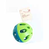 Giant Rattle Ball Cat Toy