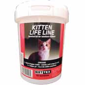 Collate Lifeline for Kittens (Online Only)