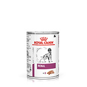 Royal Canin Vet Diet Renal Special Dog Food 12 x 410g (Online Only)