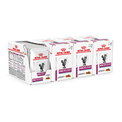 Royal Canin Vet Diet Feline Renal Chicken Cat Food Pouches 48 x 85g (Online Only)