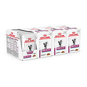 Royal Canin Vet Diet Feline Renal Tuna Cat Food Pouches 48 x 85g (Online Only)