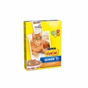 Go Cat Senior Chicken 825g Cat Food