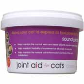 Gro Wells Joint Aid Supplement For Cats 250g (Online Only)