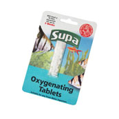 Oxygenating Tablets x 25
