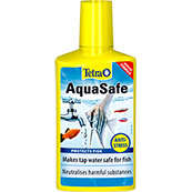 Aqua Safe Aquarium Water Conditioner 250ml