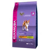 Eukanuba Complete Puppy Food with Chicken 3kg
