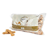 Large Biscuit Bones Dog Treats 2kg