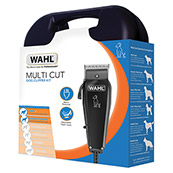 Pet Hair Clipper Set with DVD