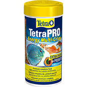 Tetra Pro Crisps Fish Food 47g
