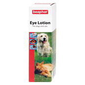 Sherley's Eye Lotion for Cats and Dogs 50ml