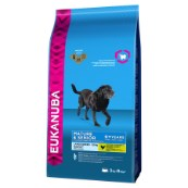 Eukanuba Large Breed Mature Senior Complete Dog Food with Chicken