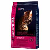 Eukanuba Sterilised Adult Cat with Chicken Liver 1.5kg (Online Only)
