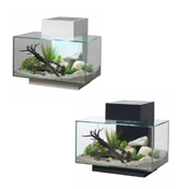Fluval Edge Aquarium 23L (In Store)