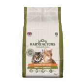 Harringtons Adult Cat Food with Chicken (Online Only)
