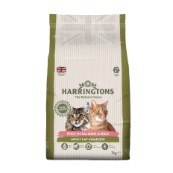 Harringtons Adult Cat Food with Salmon (Online Only)
