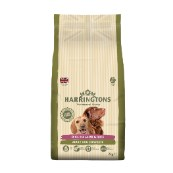 Harringtons Adult Dog Food with Lamb and Rice