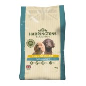 Harringtons Puppy Food with Turkey and Rice (Online Only)