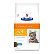 Hill's Prescription Diet c/d Feline Ocean Fish (Online Only)