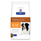 Hill's Prescription Diet k/d Canine (Online Only)