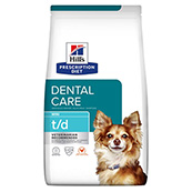 Hill's Prescription Diet t/d Canine Mini (Online Only)