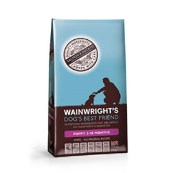 Wainwright's Puppy Complete Food with Salmon and Potato