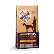 Wainwright's Large Breed Adult Complete Dog Food with Turkey and Rice