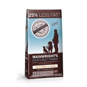 Wainwright's Light Adult Complete Dog Food with Salmon and Potato