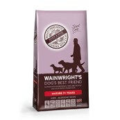 Wainwright's Mature Complete Dog Food with Duck and Rice