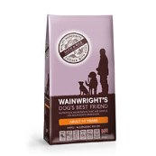 Wainwright's Adult Complete Dog Food with Duck and Rice