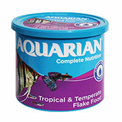 Tropical Fish Flake Food