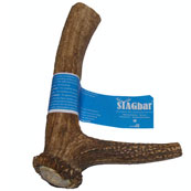 Stagbar Real Antler Dog Chew