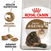 Royal Canin Ageing Cat 12 Plus