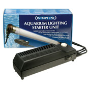 Aquarium Lighting Starter Unit