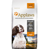 Applaws No Cereal Complete Dry Adult Dog Food 12.5kg Lamb (Online Only)