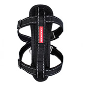 Chest-Plate Dog Harness
