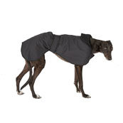Fleece Lined Greyhound and Whippet Jacket