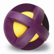 Boingo Ball Dog Toy