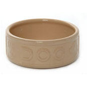 Ceramic Bowl for Dogs