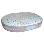 Me to You Oval Bed (Online Only)